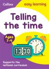 Telling the time. Ages 7-9