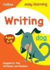 Writing. Ages 3-5