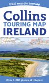 Collins Ireland Touring Map