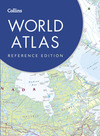 Collins world atlas. Reference edition