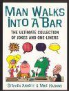 Man walks into a bar