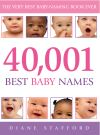 40,001 Best Baby Names