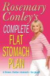 Rosemary Conley's complete flat stomach plan