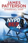 NYPD Red. 4