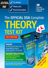 The Official Dsa Complete Theory Test Kit [dvd-rom]