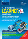 Official DVSA Complete Learner Driver Pack