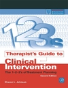 Therapist's guide to clinical invervention