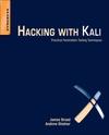 Hacking with Kali