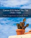 Canon EOS Rebel T6s/T6i