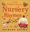 The Puffin Mother Goose Nursery Rhymes