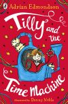Tilly and the time...