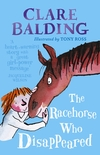 The racehorse who...