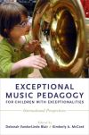 Exceptional pedagogy for children with exceptionalities