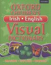 Oxford children's Irish-English visual dictionary.