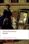 Pamela, or, Virtue rewarded