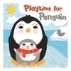 Playtime for Penguin
