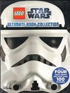 Lego Star Wars Ultimate Book Carrycase