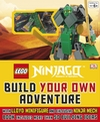 LEGO¬ Ninjago Build Your Own Adventure