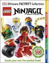 LEGO( Ninjago Ultimate Factivity Collection