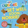 Get well soon, Norrie!