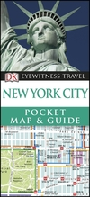 New York city map & guide