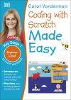Computer coding scratch made easy