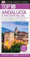 Top 10 Andalucía & the Costa del Sol