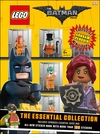The LEGO¬ BATMAN MOVIE The Essential Collection