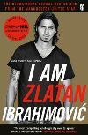 I am Zlatan IbrahimoviÔc