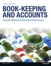 Frank Wood's book-keeping and accounts