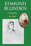 """Edmund Blunden"" by Barry Webb (author)"
