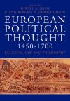 """European Political Thought, 1450-1700"" by Howell A. Lloyd"