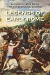 """Legends of Early Rome"" by Brian Beyer (author)"
