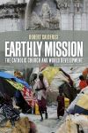 """Earthly Mission"" by Robert Calderisi (author)"