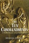 """The ten commandments"" by Michael Coogan (author)"