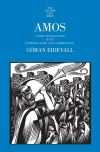 """Amos"" by Göran Eidevall (author)"