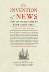 """The invention of news"" by Andrew Pettegree (author)"