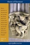 """Theory of Literature"" by Paul H. Fry (author)"