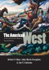 """The American West"" by Robert V. Hine (author)"