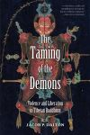 """The Taming of the Demons"" by Jacob P. Dalton (author)"