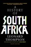 """A history of South Africa"" by Leonard Thompson (author)"
