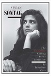 """Susan Sontag"" by Jonathan Cott (author)"