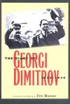 """The Diary of Georgi Dimitrov, 1933-1949"" by Georgi Dimitrov (author)"