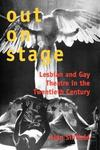 """Out on Stage"" by Alan Sinfield (author)"