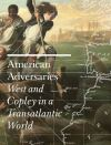 """American Adversaries"" by Emily Ballew Neff (author)"