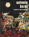 """Antonio Berni"" by Mari Carmen Ramirez (author)"
