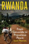 """Rwanda"" by Susan Thomson (author)"