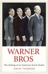 """Warner Bros"" by David Thomson (author)"