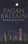 """Pagan Britain"" by Ronald Hutton (author)"