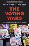 """The Voting Wars"" by Richard L. Hasen (author)"